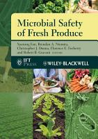 Microbial Safety of Fresh Produce PDF