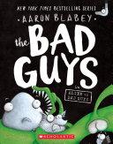 Download The Bad Guys in Alien Vs Bad Guys Book