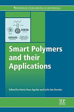 Smart Polymers and their Applications PDF