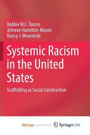 Systemic Racism in the United States PDF