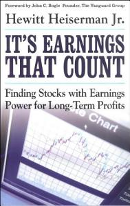It s Earnings That Count PDF