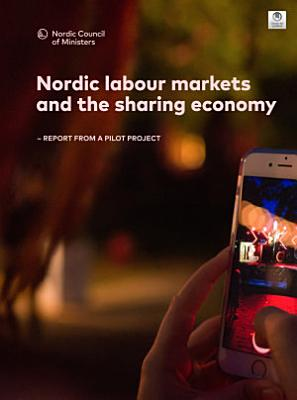 Nordic labour markets and the sharing economy