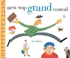 Next Stop Grand Central PDF