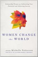 Women Change the World PDF
