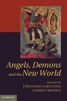 Angels  Demons and the New World PDF