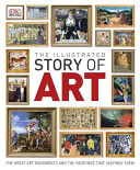 The Illustrated Story of Art Book