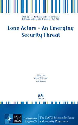 Lone Actors     An Emerging Security Threat