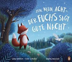 Zehn  neun  acht   der Fuchs sagt gute Nacht PDF