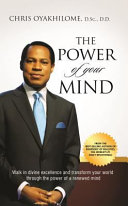 POWER OF YOUR MIND HARDCOVER PDF