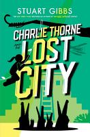 Charlie Thorne and the Lost City PDF