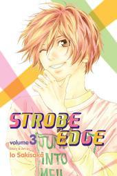 Strobe Edge: Volume 3