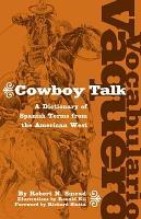 Vocabulario Vaquero Cowboy Talk PDF