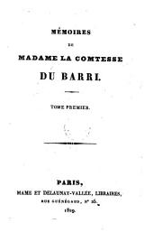 Memoires. - Paris, Mame 1829-1830