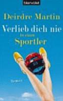 Verlieb dich nie in einen Sportler PDF