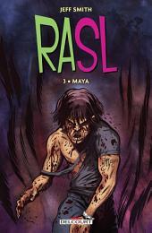 RASL T03: Maya