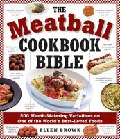 Meatball Cookbook Bible PDF