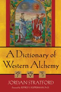 A Dictionary of Western Alchemy PDF