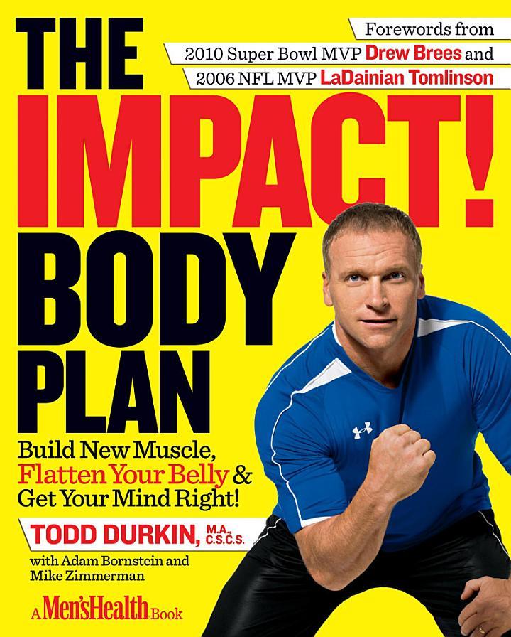 The IMPACT! Body Plan