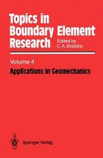 Applications in Geomechanics