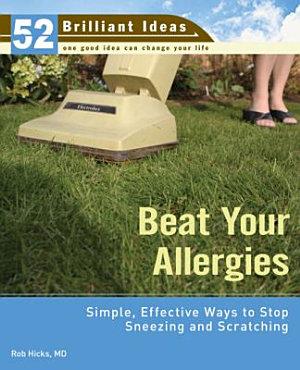 Beat Your Allergies PDF