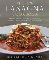 The New Lasagna Cookbook PDF