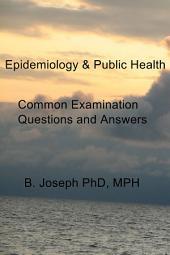 Epidemiology & Public Health