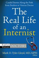 The Real Life of an Internist PDF
