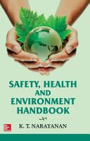Safety  Health and Environment Handbook PDF