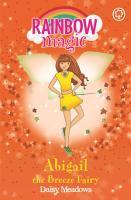 Abigail The Breeze Fairy PDF