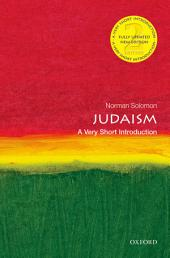 Judaism: A Very Short Introduction: Edition 2