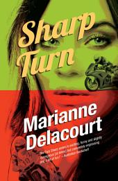 Sharp Turn: Tara Sharp, book 2