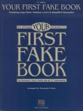 Your First Fake Book (Songbook)