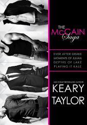 The McCain Saga: Omnibus Edition