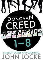 Donovan Creed Omnibus 1-8