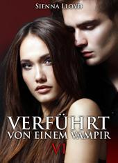 Verführt von einem Vampir - Band 6