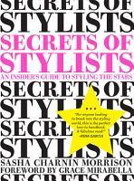 Secrets of Stylists PDF