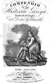 Compendio de la Historia Griega ; Traducido del Ingles del Doctor Goldsmith: Volume 2