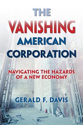The Vanishing American Corporation PDF