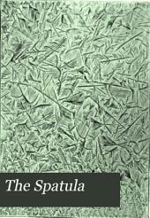 The Spatula: Volume 4