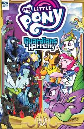 My Little Pony Annual 2017