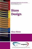 Store Design and Visual Merchandising PDF