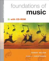 Foundations of Music: Edition 7