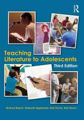 Teaching Literature to Adolescents: Edition 3