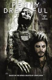 Penny Dreadful #2.2: The Awakening