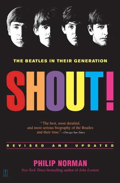 Download Shout  Book