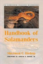 Handbook of Salamanders