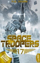 Space Troopers - Folge 17: Blutige Ernte
