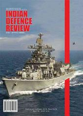 Indian Defence Review: Jan-Mar 2010 (Vol. 25.1)