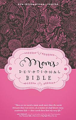 NIV  Mom s Devotional Bible  eBook