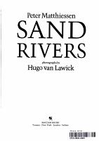 Sand Rivers PDF